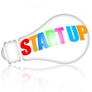 start up - Tax Services