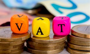 vat rules 300x182 - New VAT rules coming into effect on 1st October 2019 - are you ready?