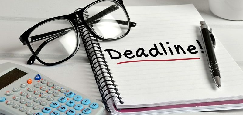 fc2fc3fb 045e 4e23 9f29 0c0ed4d5ad6b 800x380 - Filing deadlines for company confirmation statement
